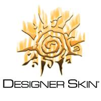 designer skin tanning lotion