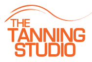 The Tanning Studio Logo
